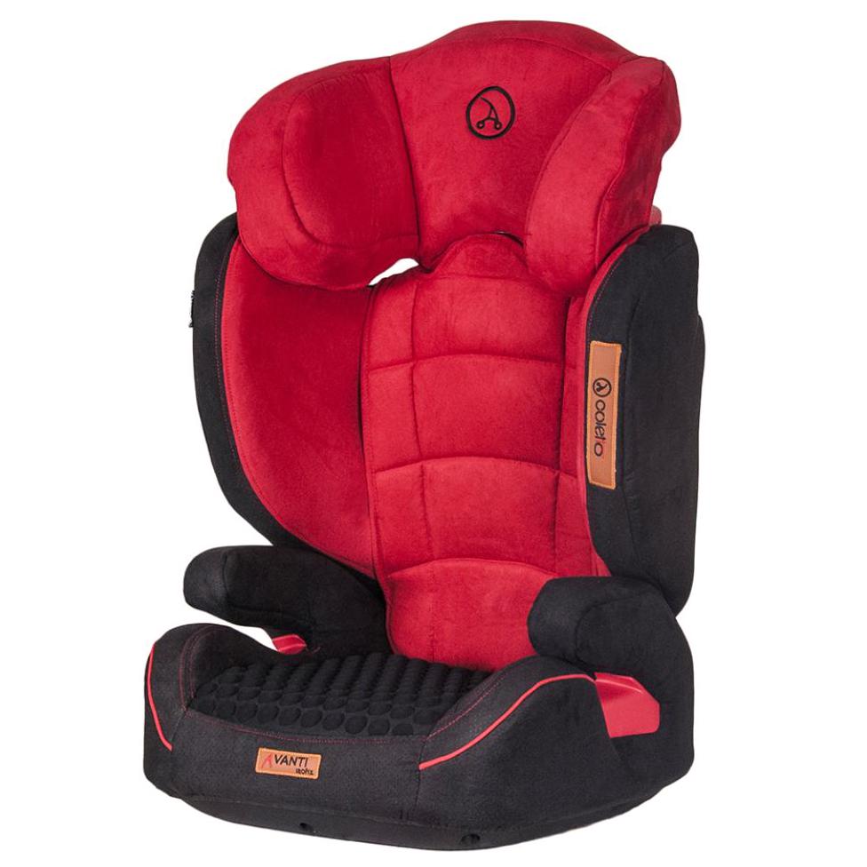 Стол за кола Coletto Avanti Isofix Red /15-36/