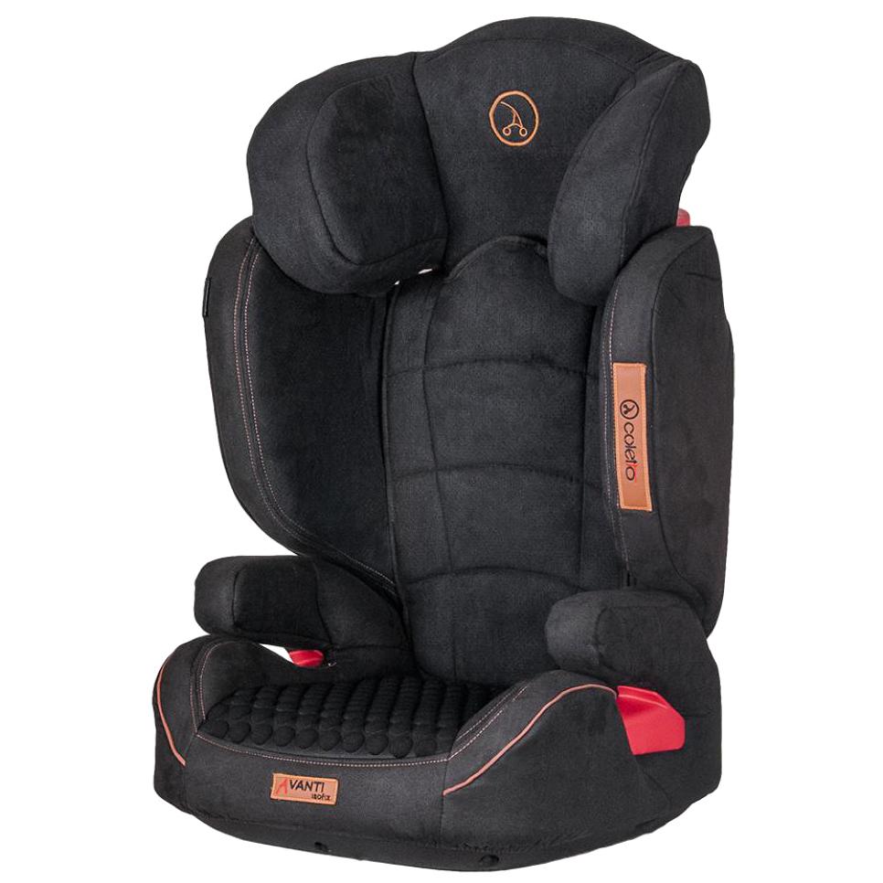 Стол за кола Coletto Avanti Isofix Black /15-36/