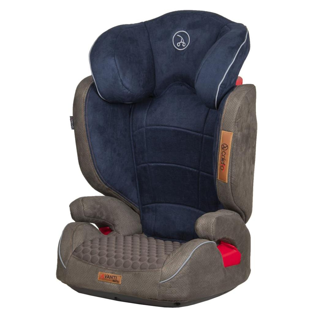 Стол за кола Coletto Avanti Isofix Blue /15-36/