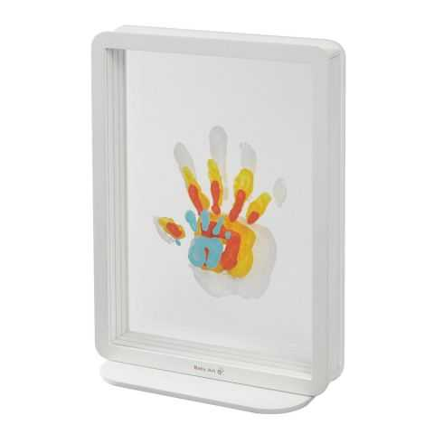 Baby Art – Семеен отпечатък с боички – Пластове