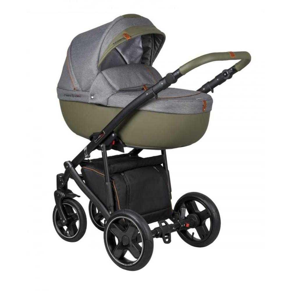 Комбинирана детска количка Coletto Modena MOD-4