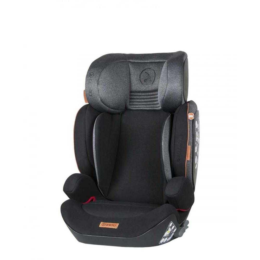 Стол за кола Coletto Ferrara Isofix Black (15-36кг)
