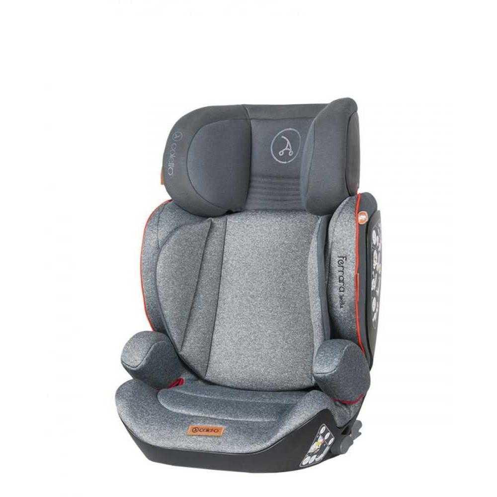 Стол за кола Coletto Ferrara Isofix Grey (15-36кг)
