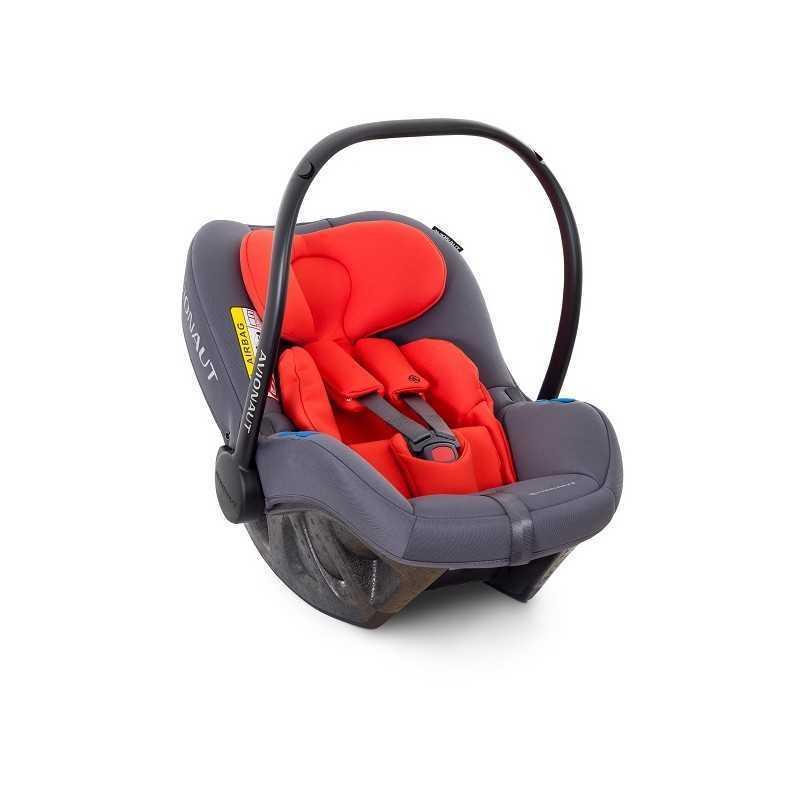 Столче за кола Avionaut Pixel U.04, 0-13 кг, WARSAW RED