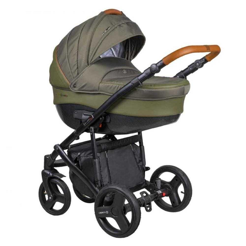 Комбинирана детска количка Coletto Florino New F-07