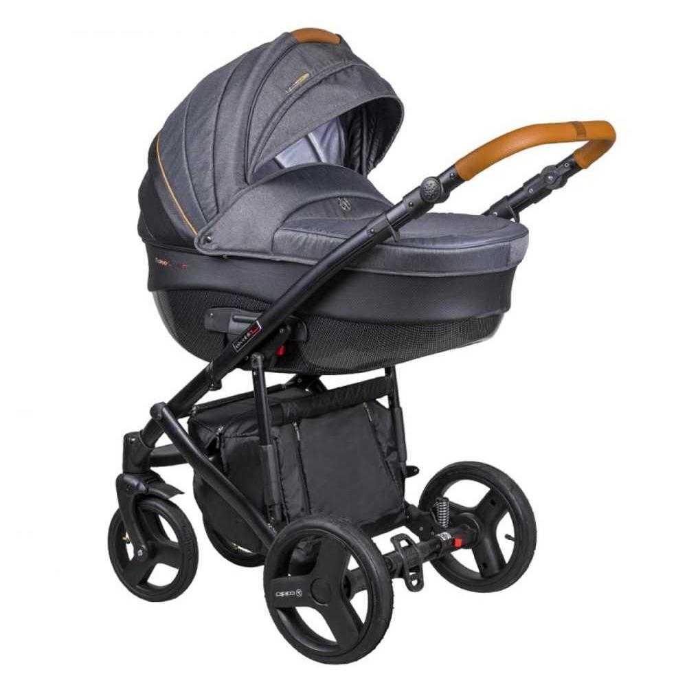Комбинирана детска количка Coletto Florino New F-06