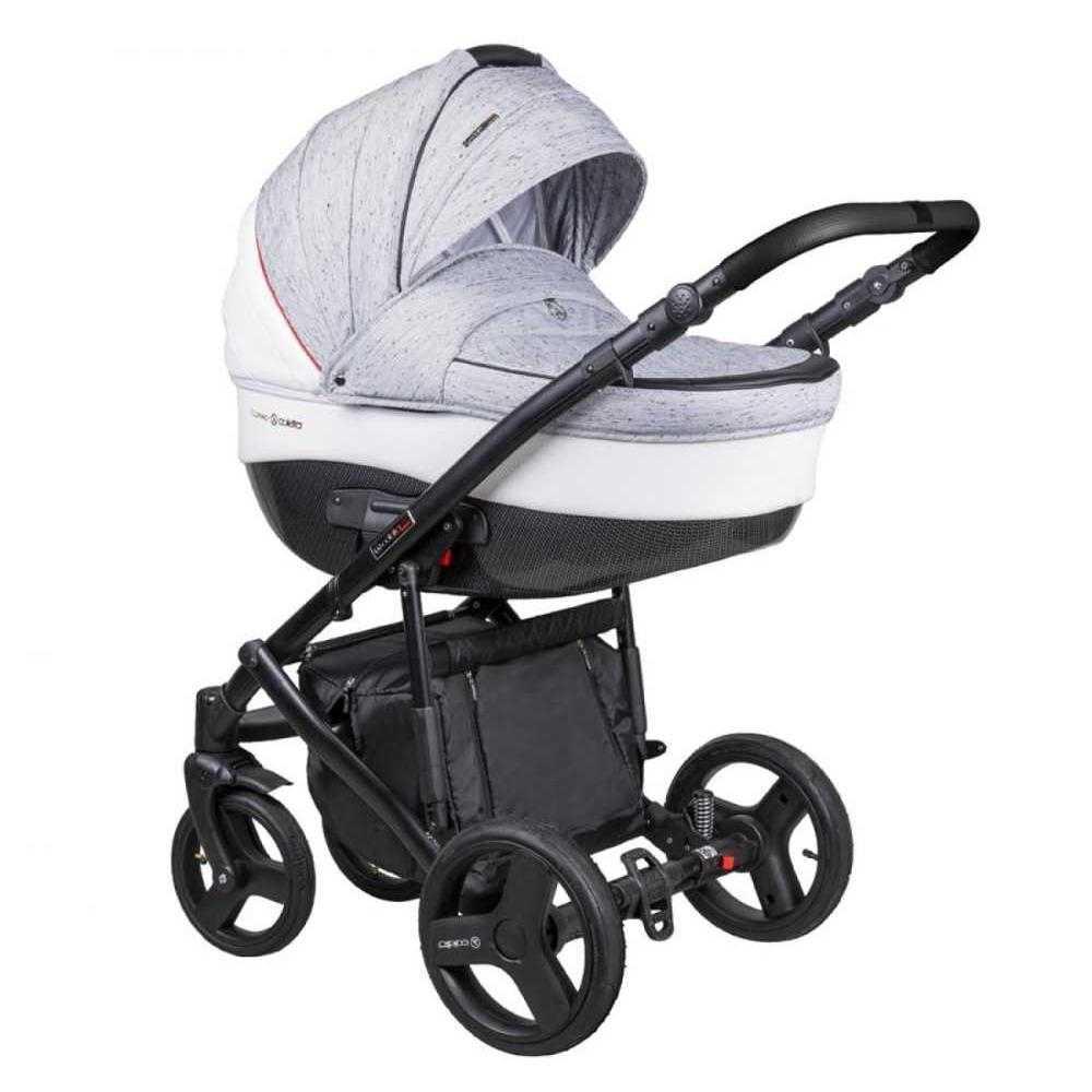 Комбинирана детска количка Coletto Florino New F-05