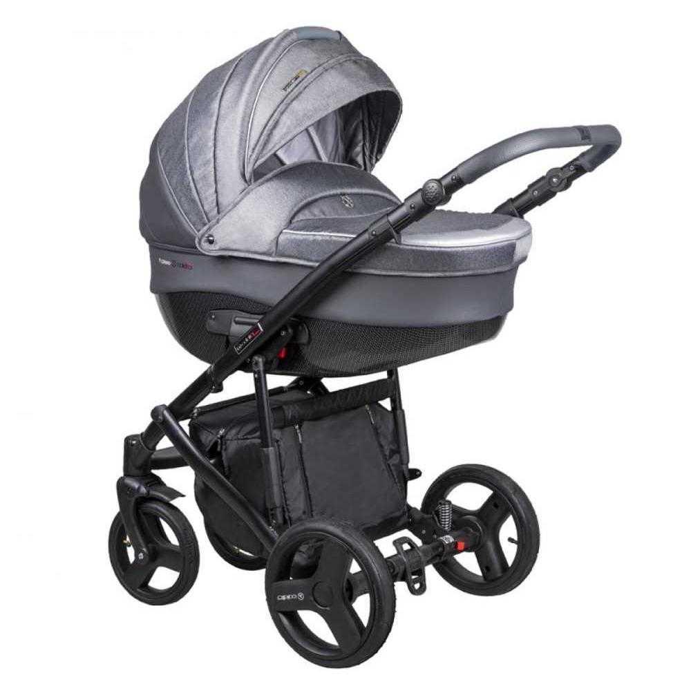 Комбинирана детска количка Coletto Florino New F-04