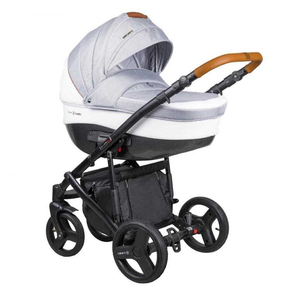 Комбинирана детска количка Coletto Florino New F-03