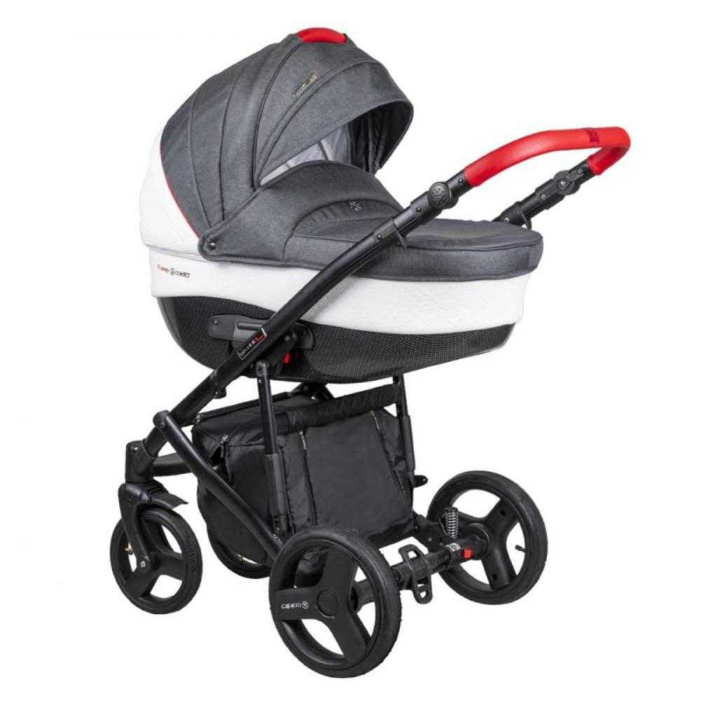 Комбинирана детска количка Coletto Florino New F-02