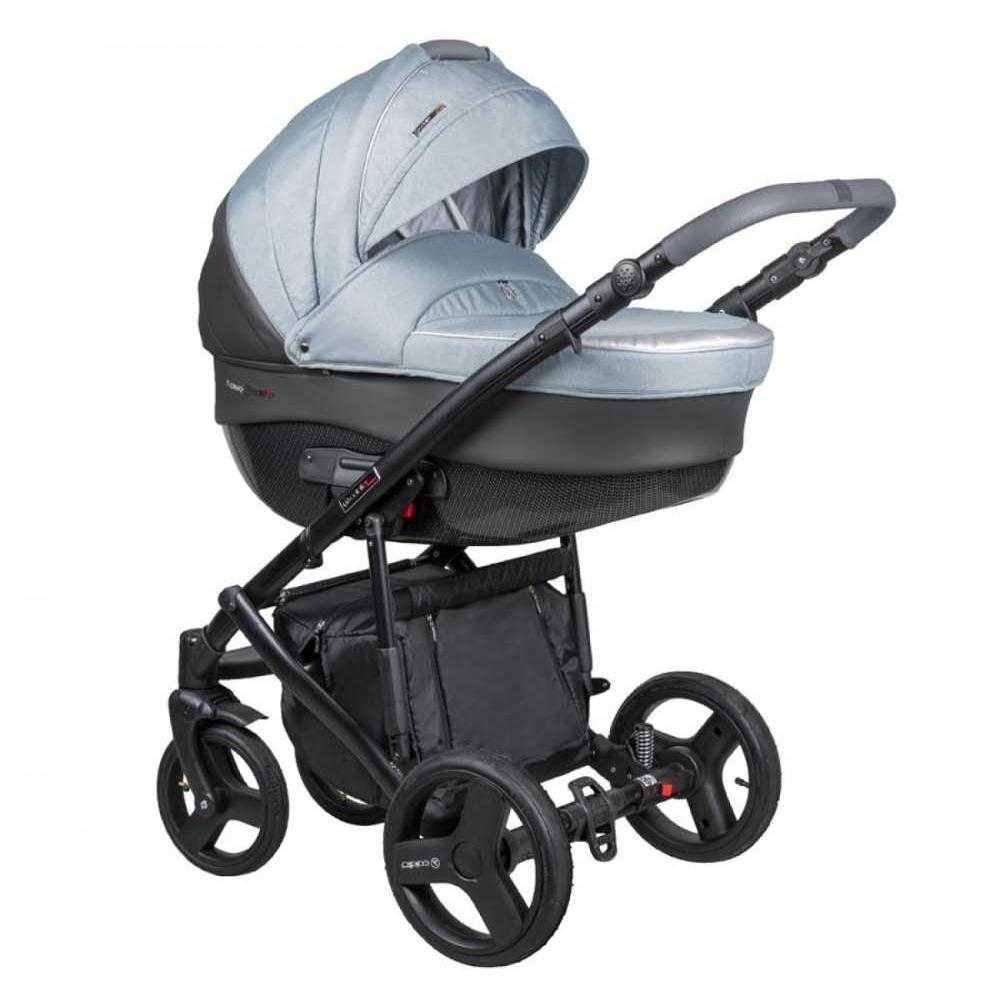Комбинирана детска количка Coletto Florino New F-01