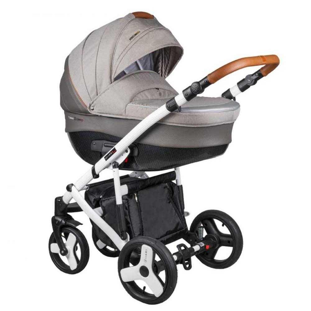 Комбинирана детска количка Coletto Florino New F-09