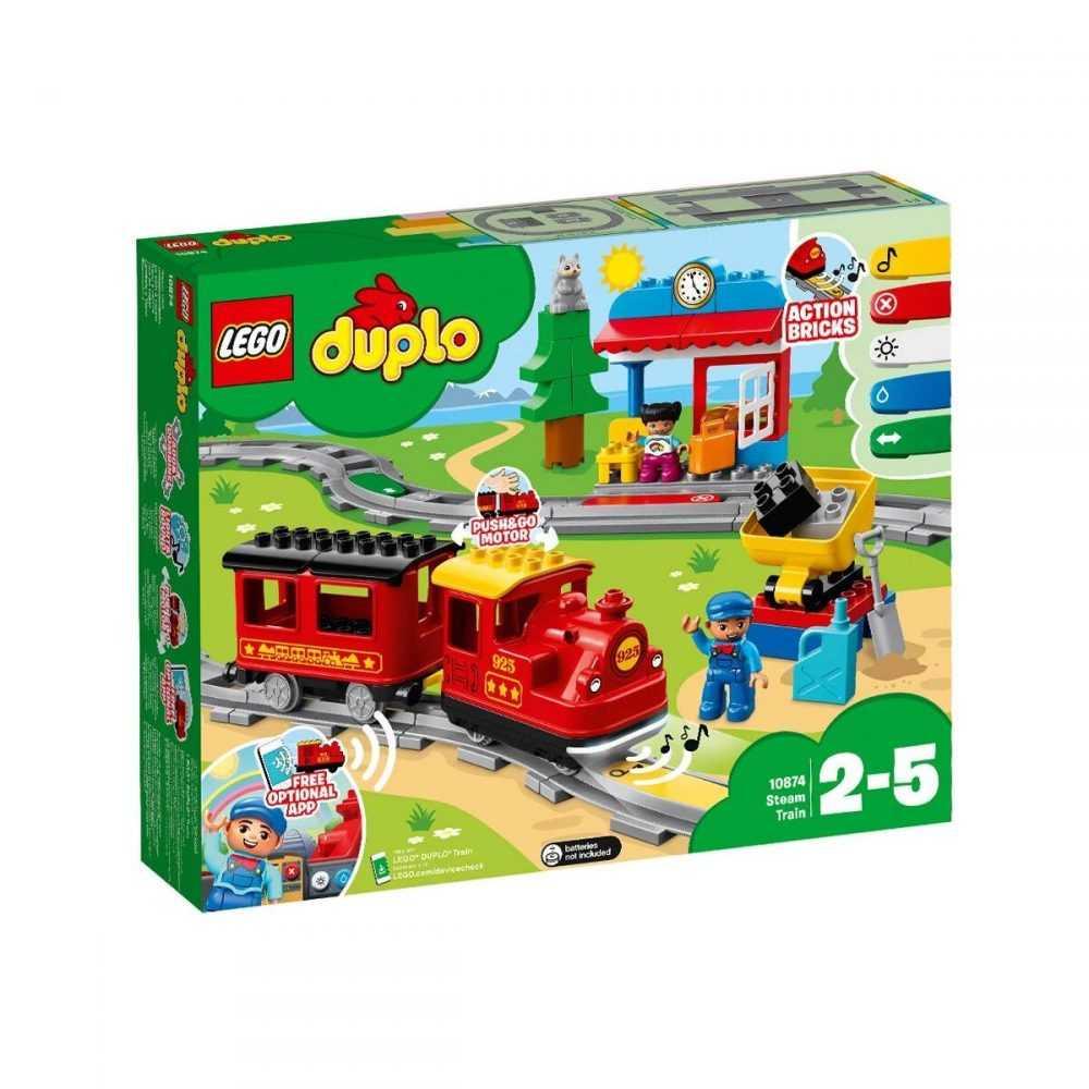LEGO® DUPLO® 10874 – Парен влак
