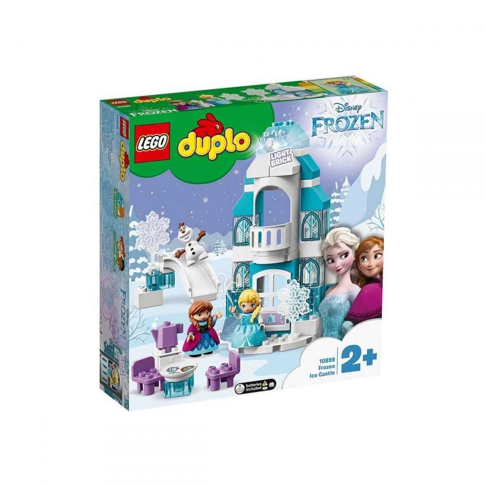 LEGO® DUPLO® Disney Princess 10899 – Леден замък