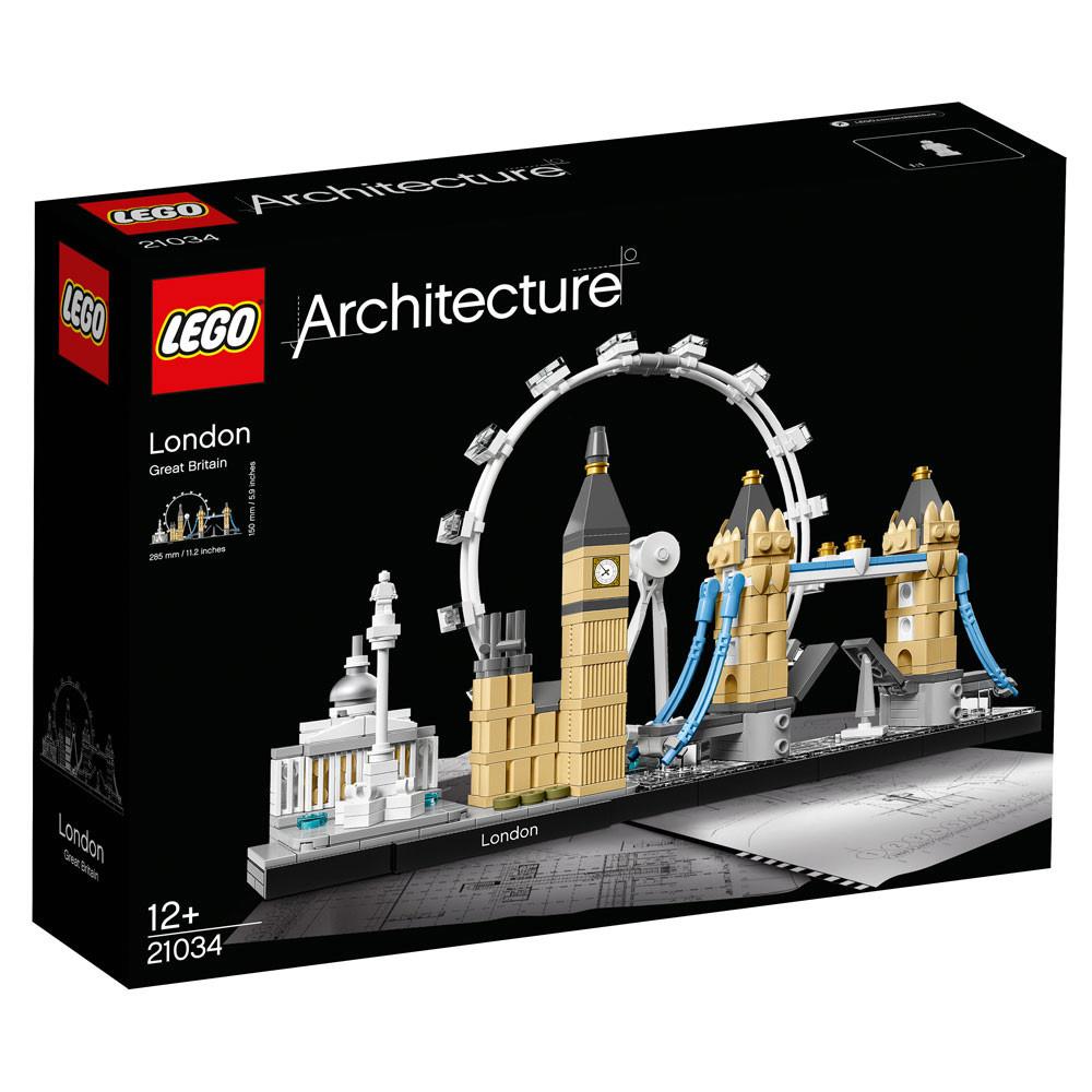 LEGO® Architecture 21034 – Лондон