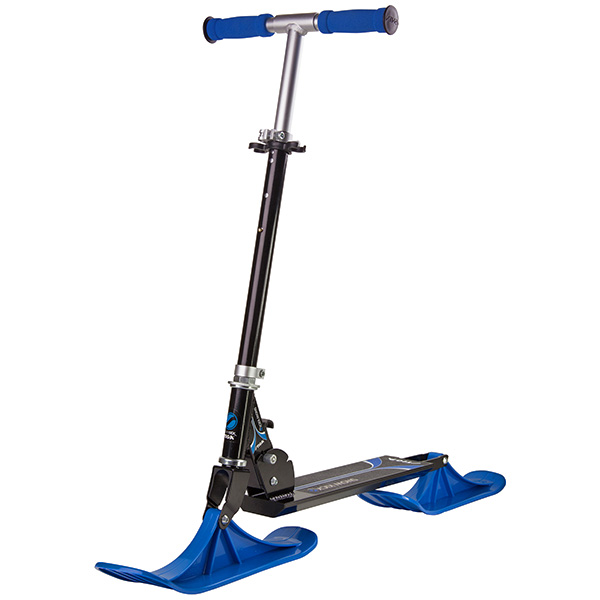 STIGA Снежен скутер SNOW KICK синьо