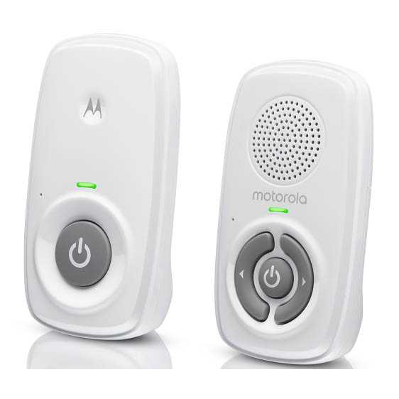 Аудио бебефон Motorola MBP21