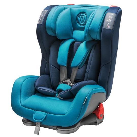 Столче за кола Avionaut Evolvair Expedition EX.03, Синьо