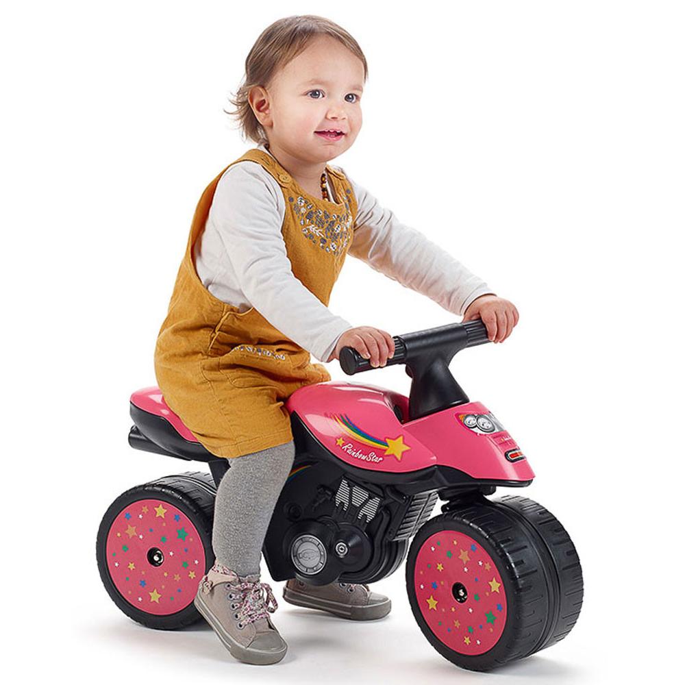 Бебешки мотор дъга Falk