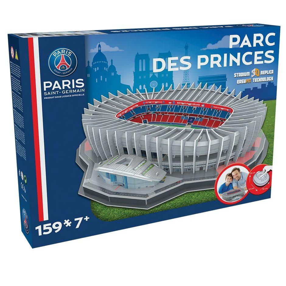 Пъзел 3D Стадион PARC DES PRINCES (PSG)