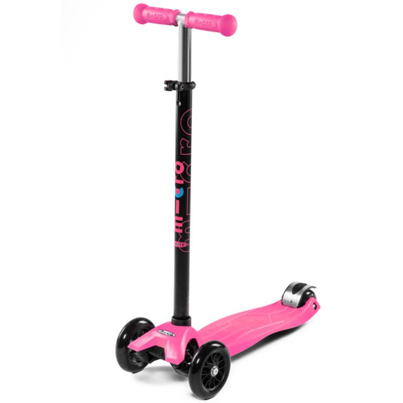 Тротинетка Micro – Maxi Pink