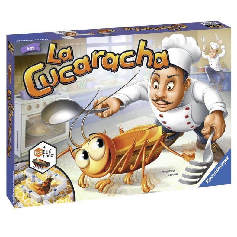 Игра Ла Кукарача