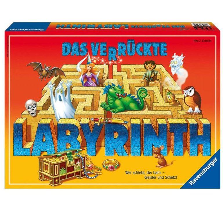 Игра Лабиринт