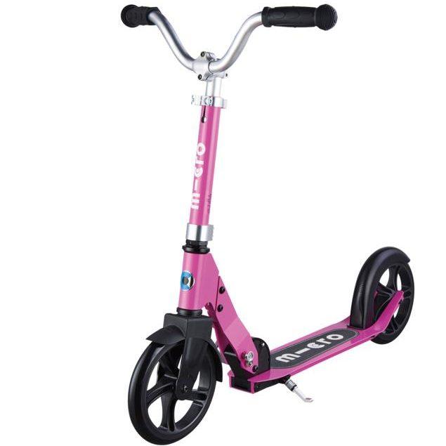 Тротинетка Micro – Cruiser Pink