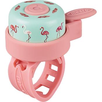 Звънец за тротинетка Flamingo