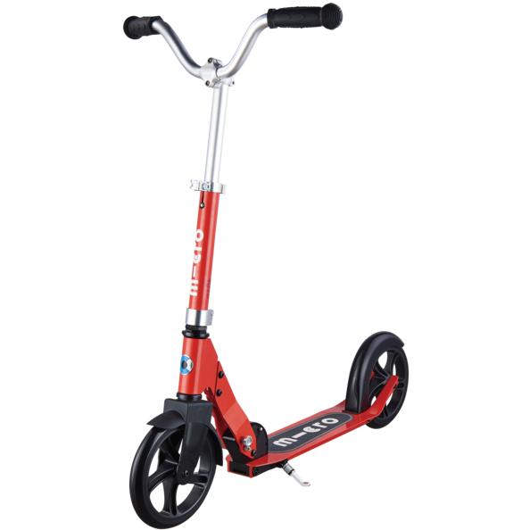 Тротинетка Micro – Cruiser Red