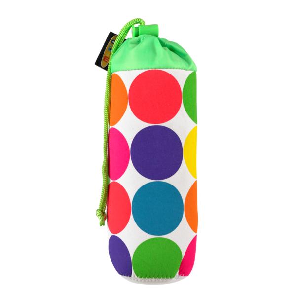 Държач за шише disco dots
