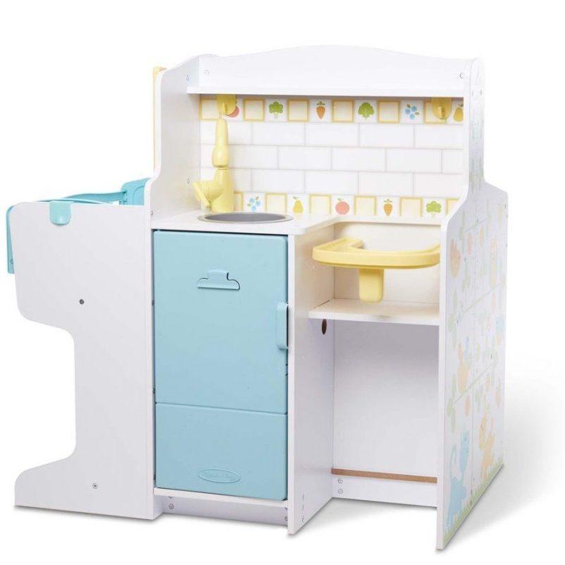 Център грижа за бебето Melissa&Doug 41701