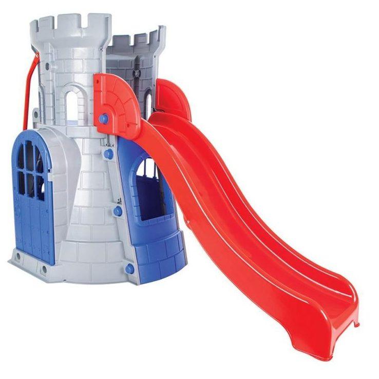 Пързалка замък – 07962