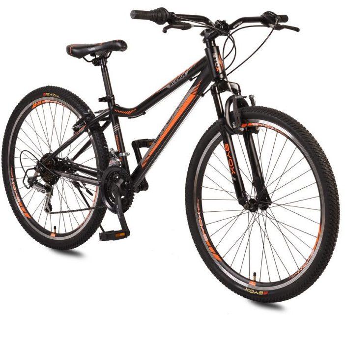 Велосипед със скорости 26″ AVENUE черен