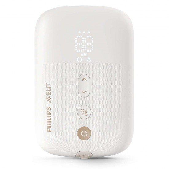 Промо Philips AVENT Единична електрическа помпа Natural Motion Premium