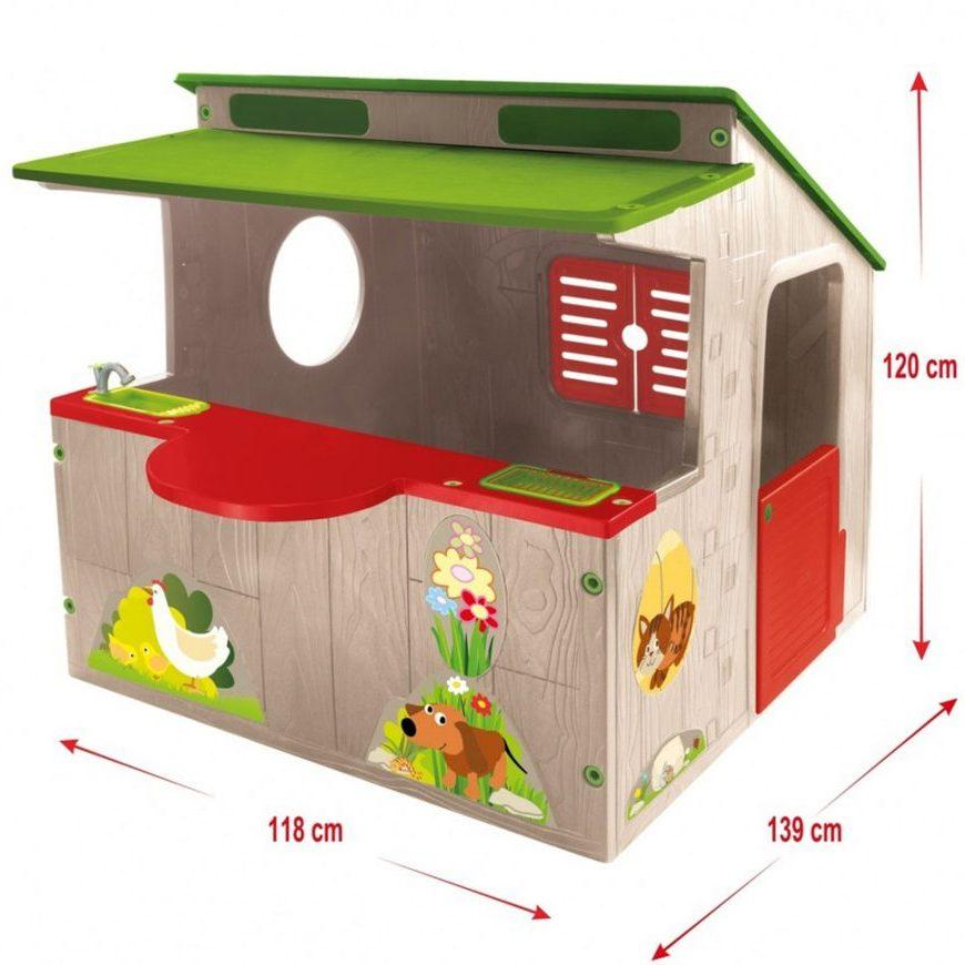 Къща с кухня – 11392