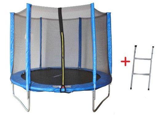 Батут с външна мрежа 10FT Jump – 304 см