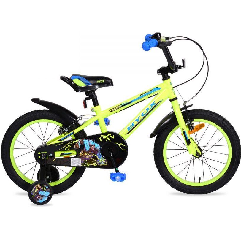 Детски велосипед 16″ Monster