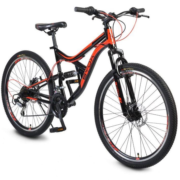 Велосипед със скорости 26 GR с предна дискова спирачка