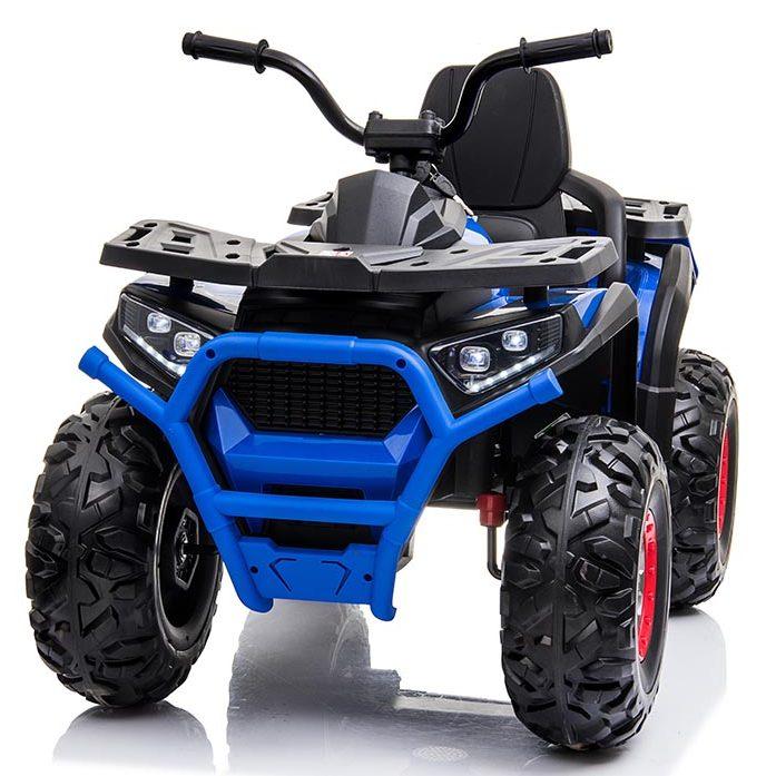 Акумулаторно бъги Desert металик – XMX607 синьо