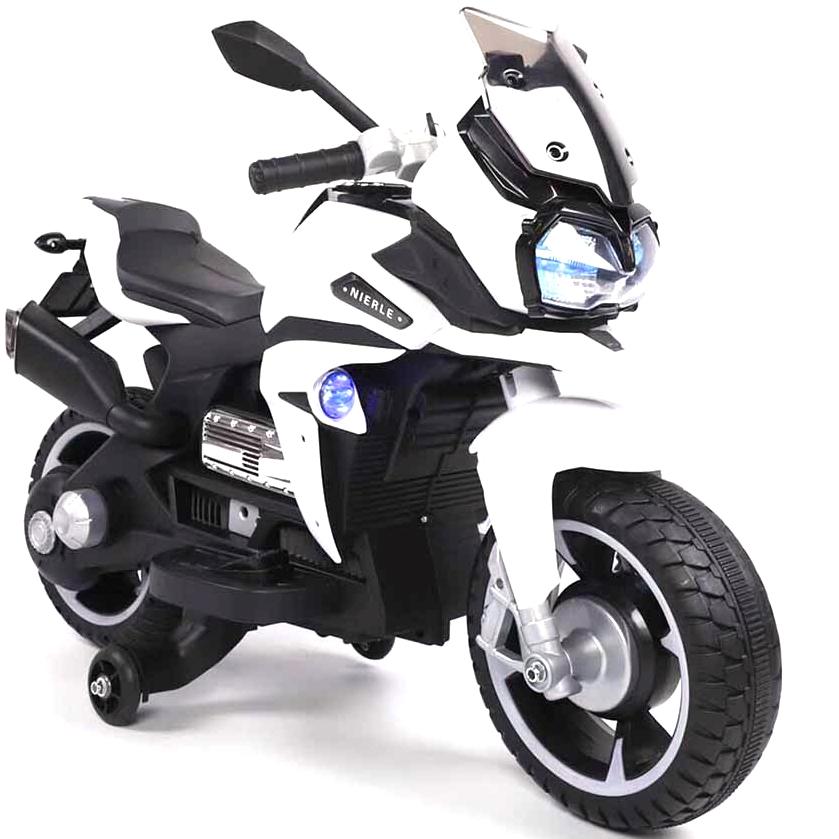 Акумулаторен мотор Rio бял