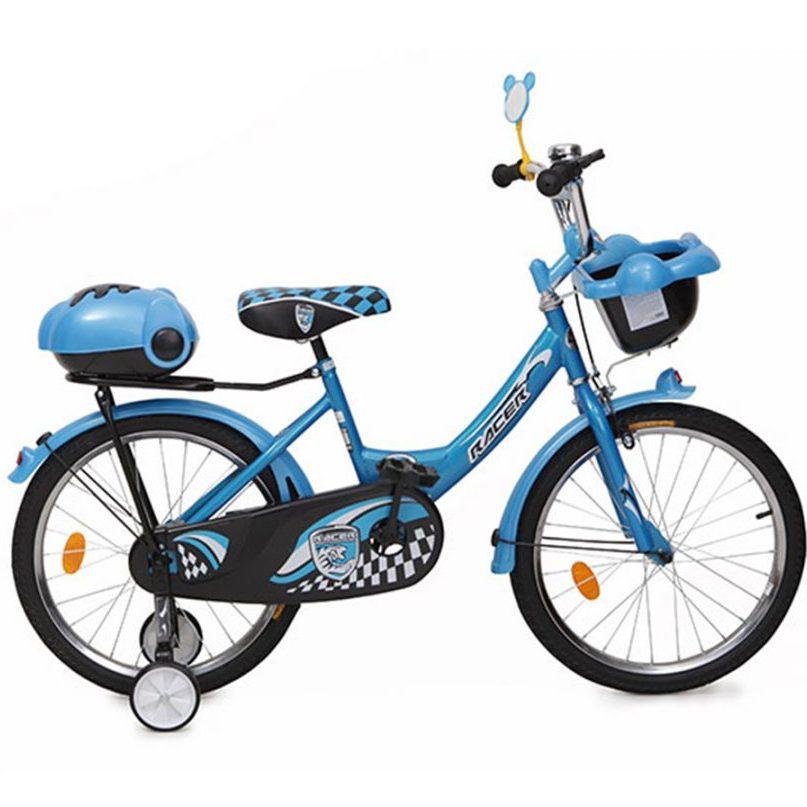 Детски велосипед 16″ – 1682
