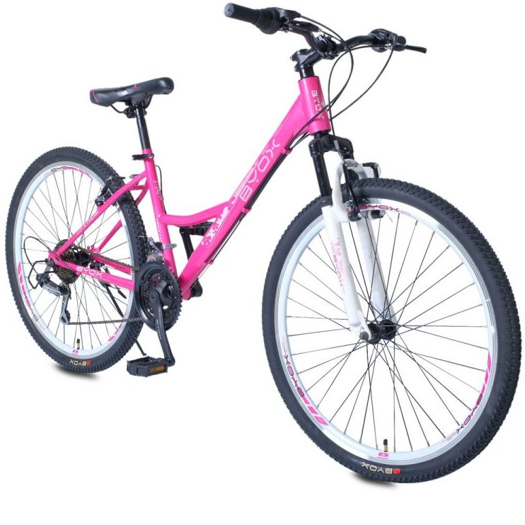 Велосипед със скорости 26 PRINCESS розов