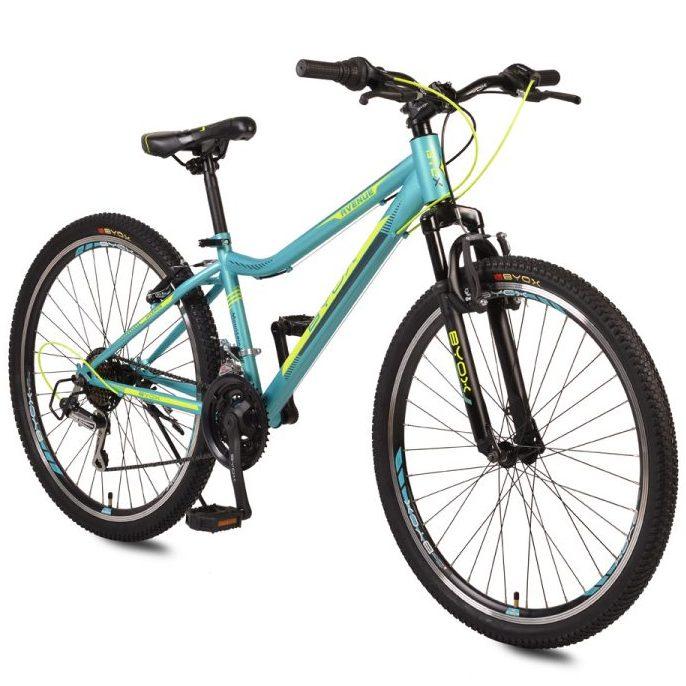 Велосипед със скорости 26″ AVENUE син
