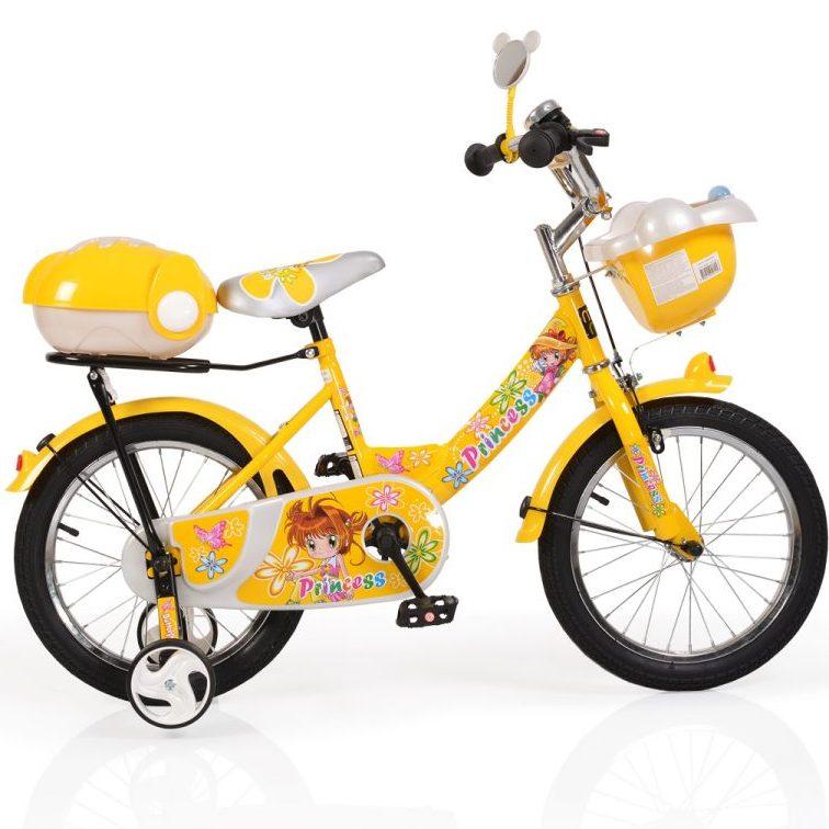 Детски велосипед 16 – 1682