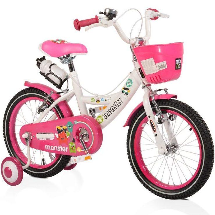 Детски велосипед 16″ – 1681