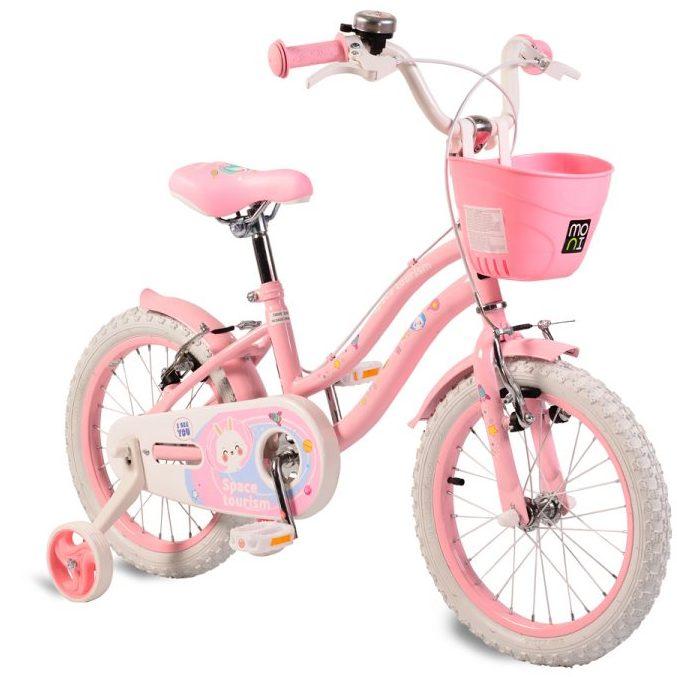 Детски велосипед 16 – 1683 розов