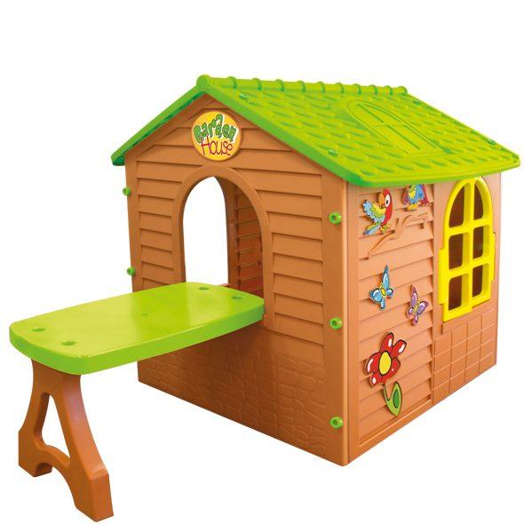 Къща с маса – 11045