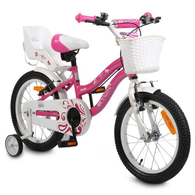 "Детски велосипед 16"" Freya"