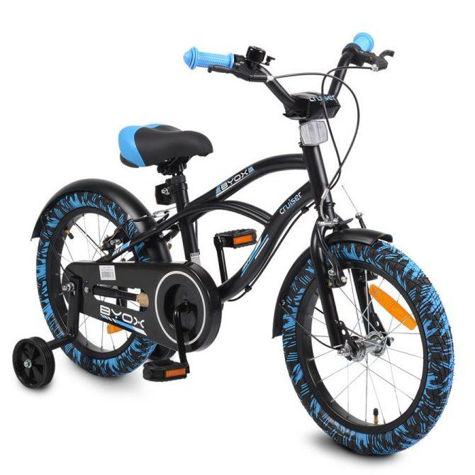 """Детски велосипед 16"""" Cruiser"""